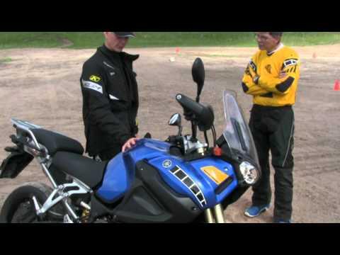 Motorcycle Mojo Magazine - 2012 Yamaha Super Tenere.mp4