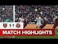 West Ham 1-1 Sheffield United | Extended Premier League Highlights
