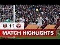 Sheffield United Vs Chelsea | HIGHLIGHTS | Blades Net Late Equaliser