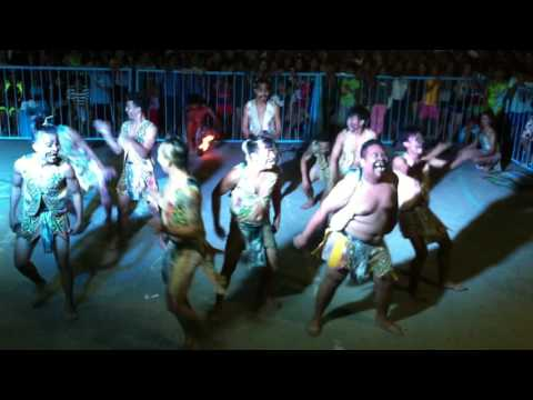 EVOLUTION 29 (2nd Dance) @ Brgy. Calayo Nasugbu, Batangas (January 17, 2017)