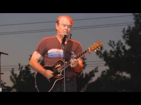 Glen Campbell - True Grit (Someday, Little Girl) - 07-27-2012