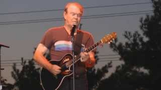 Glen Campbell - True Grit (Someday, Little Girl) - 07-27-2012