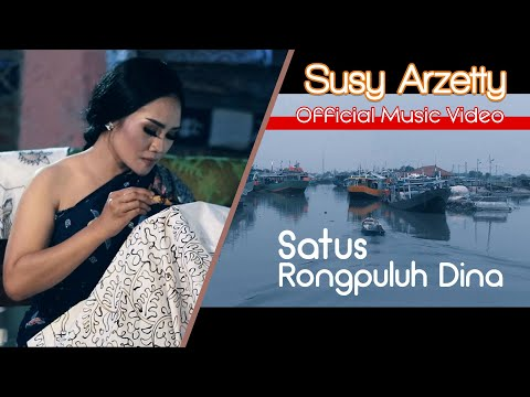 Susy Arzetty - Satus Rongpuluh Dina (Official Music Video ProMedia)
