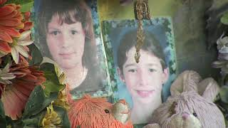 Man charged in 2008 deaths of two girls near Weleetka (2011-12-09)