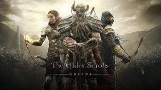 The Elder Scroll Online Full Cinematic Trailer
