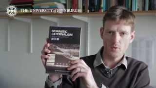 Prof Jesper Kallestrup: Research in a Nutshell Thumbnail