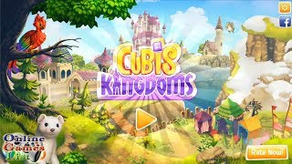 Cubis Kingdoms - A Match 3 Puzzle Adventure Game (Android)