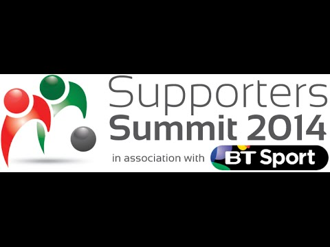 Supporters Summit 2014 - Financial Fair Play at home and abroad (video)