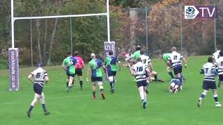 Tennent's Premiership & National League 1 Highlights | Round 8