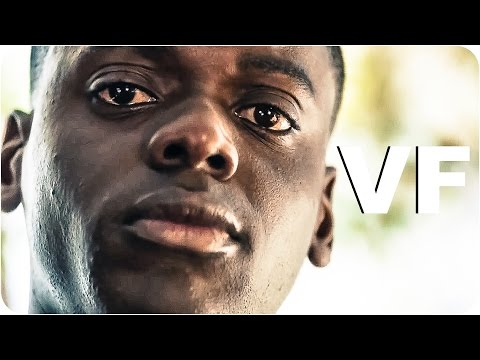 GET OUT Bande Annonce VF (2017)