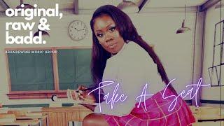 Take A Seat Lyric Video