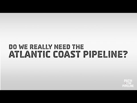In the Path of the Pipeline: Tom Hadwin, Demand vs. Need