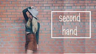 МОДНЫЙ ВИНТАЖ◈ПОКУПКИ SECOND HAND