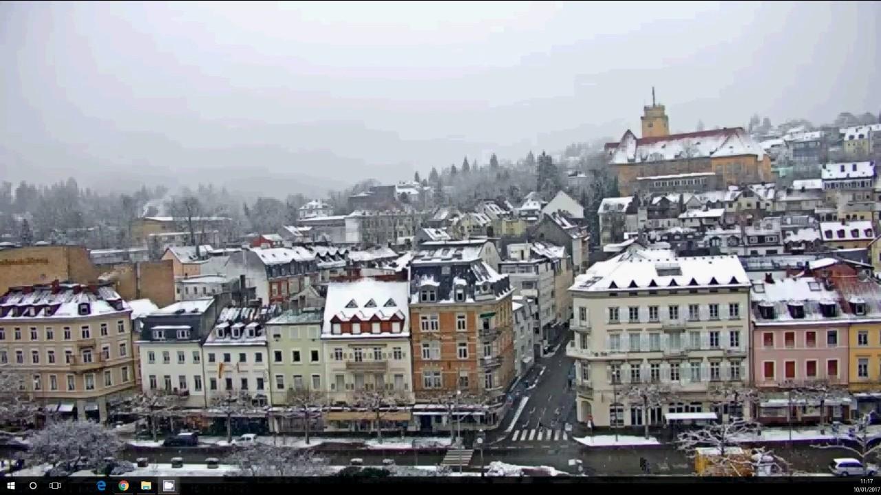 Webcam Baden Baden