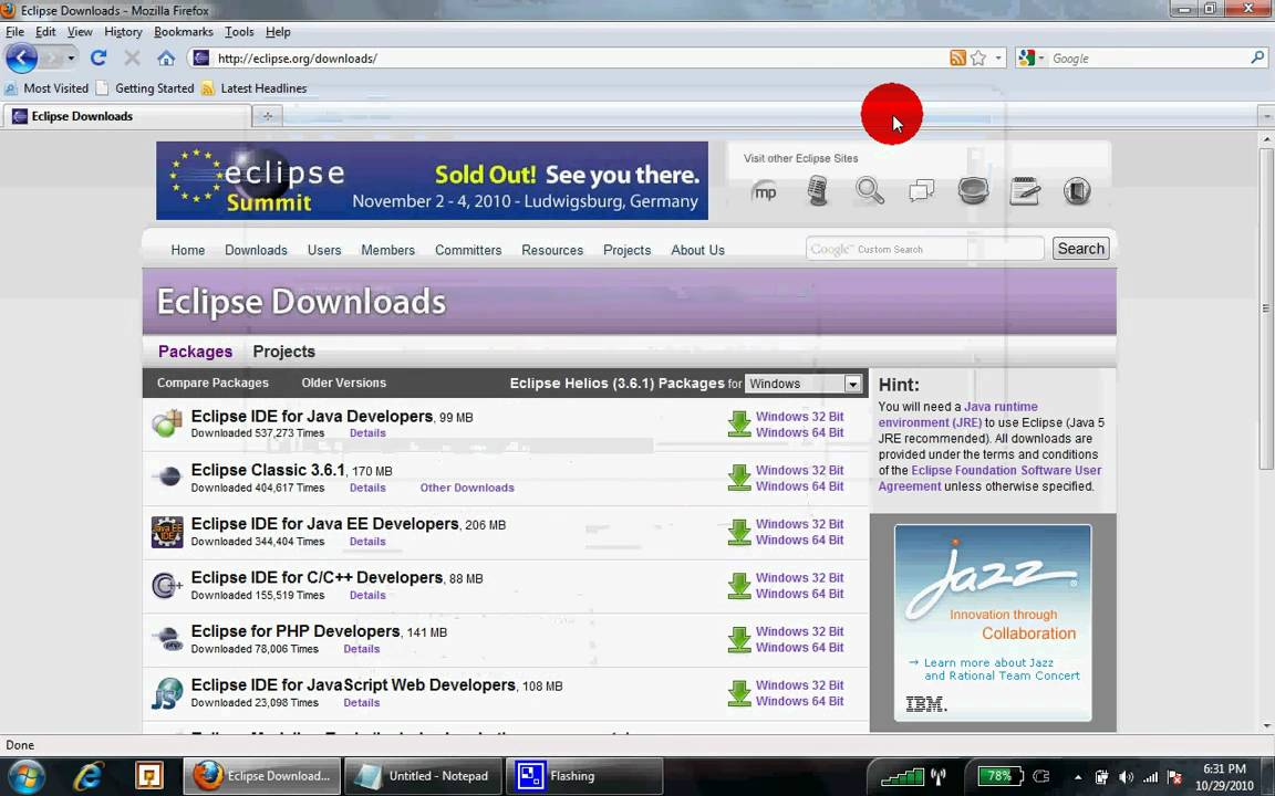 How To Download Eclipse Programming Software Youtube Avn6620 Wiring Diagram