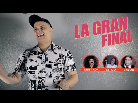 El Gran Cristiano (La Gran Final)