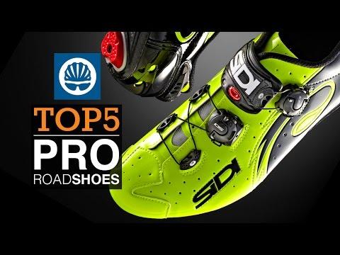 Top 5 - Pro Road Shoes
