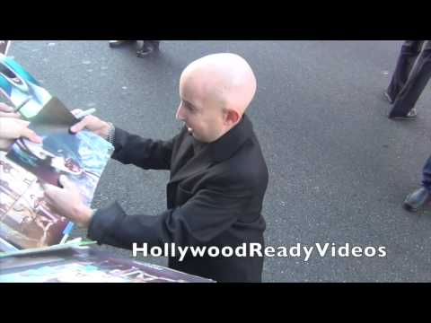 Ben Woolf s love to his  at the American Horror Story Freak premiere