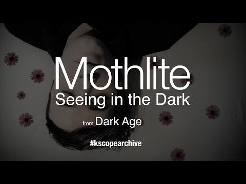 Mothlite - Seeing in the Dark (from Dark Age)