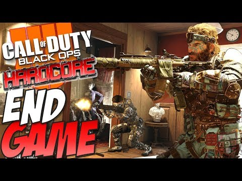 Call of Duty: Black Ops 4 - Plays Of The Week END GAME (BO4 Multiplayer Montage) thumbnail