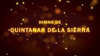Himno de Quintanar de la Sierra