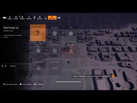 #Warlords of New York #The Division 2 #Ep24 |