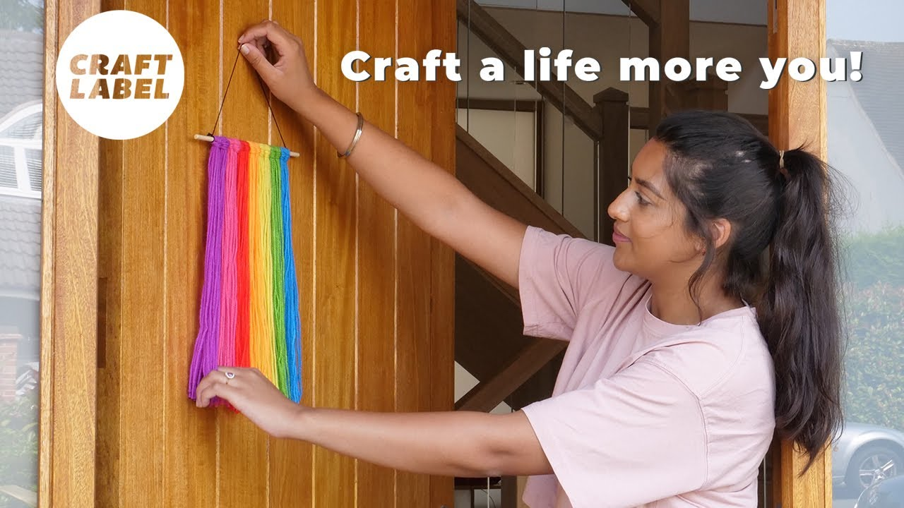 Craft A Life More You With Craft Label The New Online Arts Crafts Store Youtube