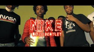 "Meize Bentley ""N.I.K.E"" Official Video (Cyraq Diss)"