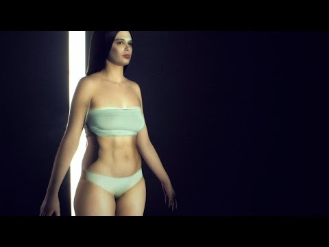The Perfect Woman - Acqua Vitasnella from YouTube · Duration:  2 minutes 29 seconds