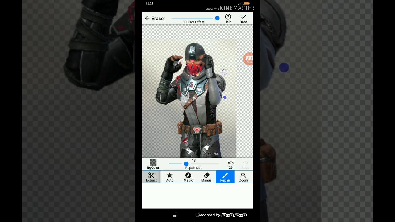 Как легко сделать png-картинку на Android ??? - YouTube