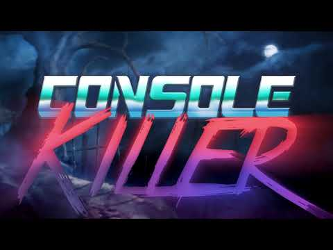 Aviators - Console Killer (Instrumental Synthwave)