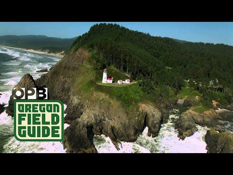 OPB Oregon Revealed: Coastal Wonder