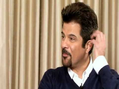 'Tom Cruise Is THE Biggest....' - Anil Kapoor Exclusive Interview