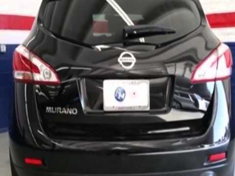 2010 Nissan Murano 2wd 4dr S Suv Las Vegas Nv Youtube