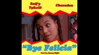 Download lagu ROQY TYRAID - Bye Felicia
