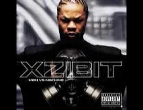 Xzibit - LAX (Uncesored)