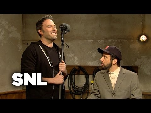 Iranian Film - Saturday Night Live