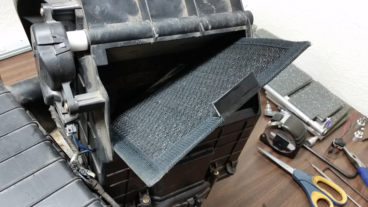 small resolution of washable cabin air filter for 3rd gen rams