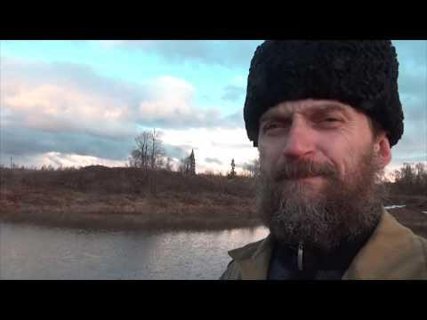 Протоиерей Виктор Иванов. Вода поднялась. 22.04.2020 г.
