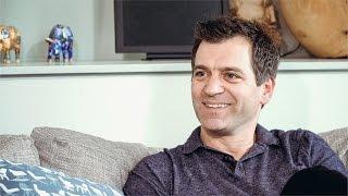 EPISODE #5: Daniel Graf (Head of Marketplace, Uber | Founder & fmr. CEO, Kyte)