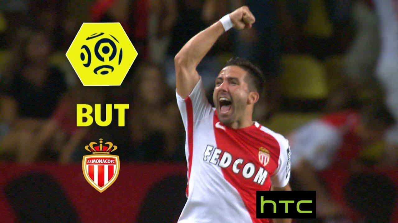 But Jo£o MOUTINHO 13 AS Monaco Paris Saint Germain 3 1