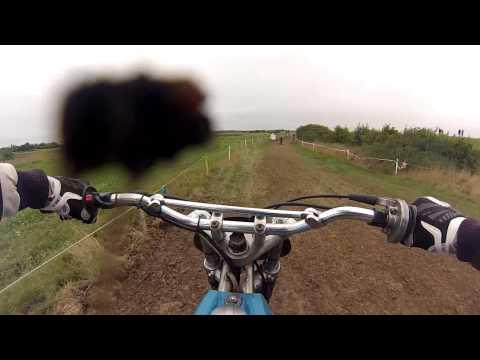 441 BSA Metisse ridden by Sam Appleton