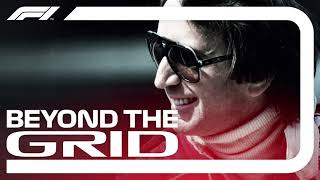 John Watson Interview   Beyond The Grid   Official F1 Podcast