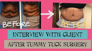 Tummy Tuck vs. Liposuction: Which Is Most Effective?.