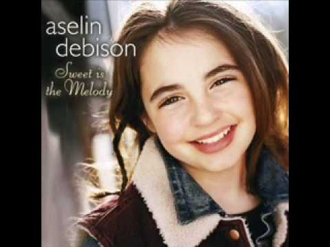 Somewhere Over The Rainbow  Aselin Debison