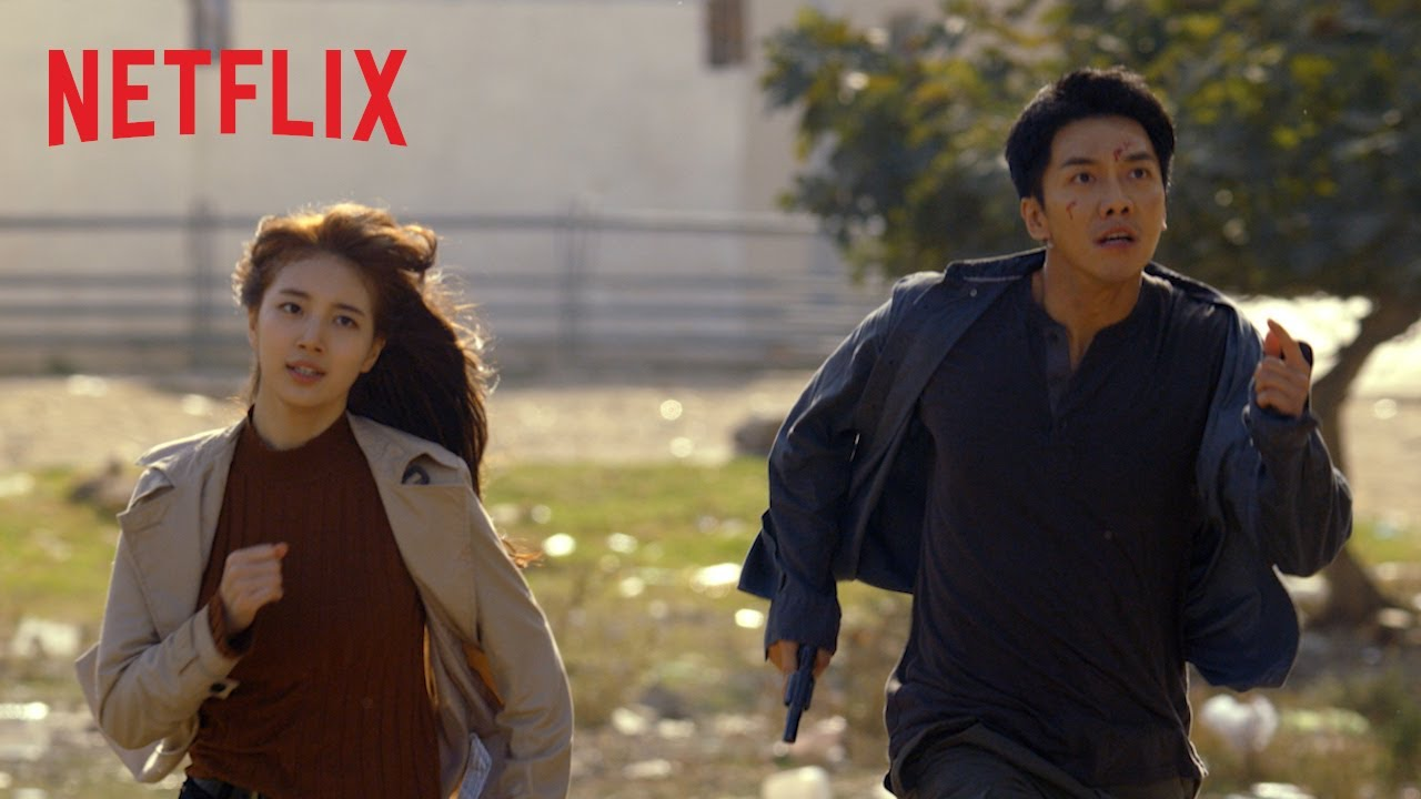 Download Vagabond   Official Trailer   Netflix