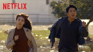Vagabond | Official Trailer | Netflix