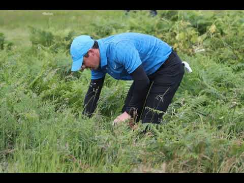 A Tough British Open Start for Tiger Woods, and Several Other Stars