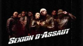 Sexion d'Assaut-Black $hady