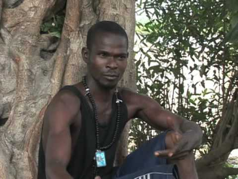 Drug Trafficking Leads to Addiction Problems in Guinea Bissau